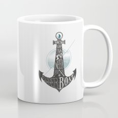 You're going to need a bigger boat Mug
