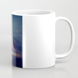 ANYTHING COULD HAPPEN Coffee Mug
