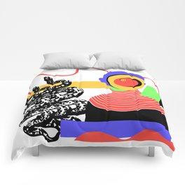 Happysad Comforters