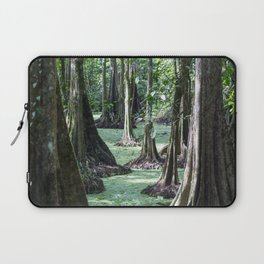 Bornean Rainforest Laptop Sleeve