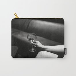 Doubles Club NYC Carry-All Pouch