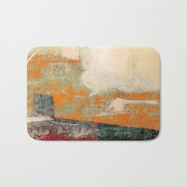 Peoples in North Africa Bath Mat