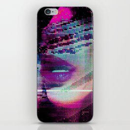 Merger iPhone Skin