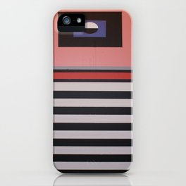 THE LENTICULAR GRAVITATION iPhone Case