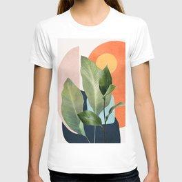 Nature Geometry VII T-shirt