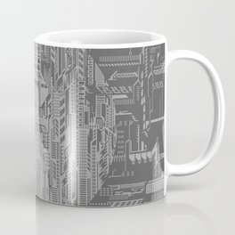 systems Coffee Mug