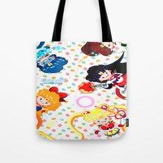 Sailor Bubbahs Tote Bag