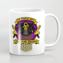 TPA Crest - True Funk Soldier (Reverend design #1) Coffee Mug