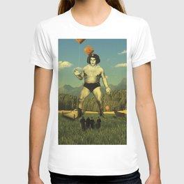 André Waz 'ere T-shirt