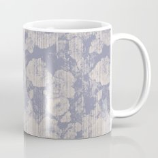 Smooth Flowers Mug