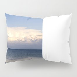 Lonely rock Pillow Sham