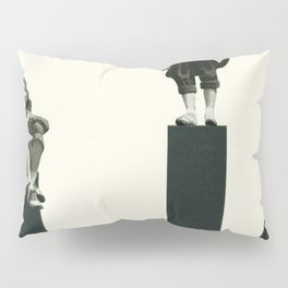 No Man is an Island Pillow Sham