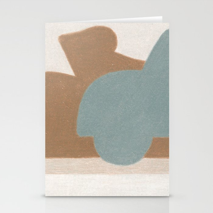 Deep in Moab Stationery Cards