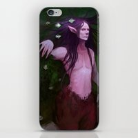 elf iPhone & iPod Skins featuring elf by Professional Elf