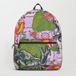 Elephant Jungle Backpack