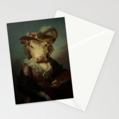 Cow #1 Stationery Cards
