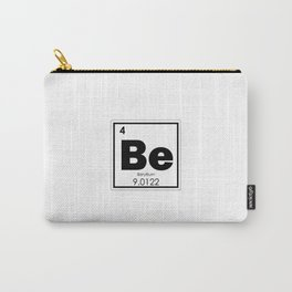 Beryllium chemical element Carry-All Pouch