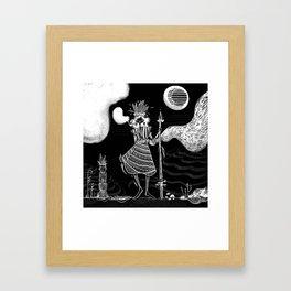 Ifugao Framed Art Print