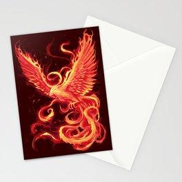 Resurgence Stationery Cards