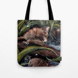 Stormpaw's Slip Tote Bag