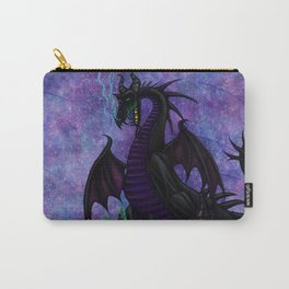 Dragon Maleficent Carry-All Pouch