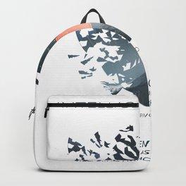 INTELLIGENT JUNGLE v3 Backpack