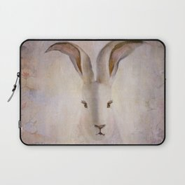 Madame Rabbit Laptop Sleeve