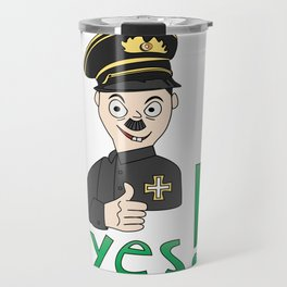 SticLer Travel Mug