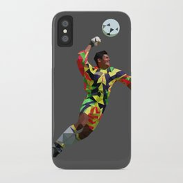 Brooody iPhone Case