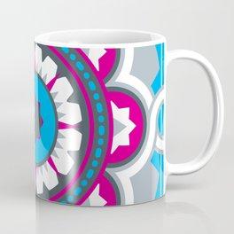 Chilean Flower Coffee Mug