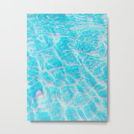 cool summer Metal Print