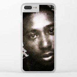 ODB Clear iPhone Case