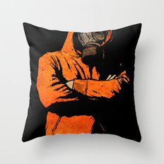You Got A Problem? V2 Throw Pillow