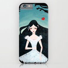 Snow White iPhone 6s Slim Case