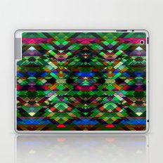 Triangle affair Laptop & iPad Skin