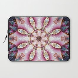 Mandalas from the Voice of Eternity 13 Laptop Sleeve
