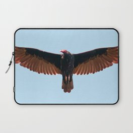 The Turkey Vulture Laptop Sleeve