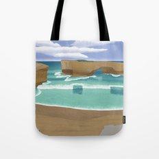 Edge of Oz #3 Tote Bag