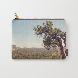 Sedona Skies II Carry-All Pouch