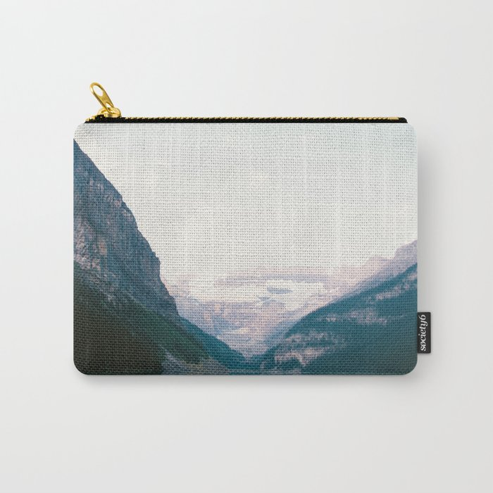 Lake Louise #society6 #nature Carry-All Pouch