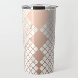 Copper & Marble 05 Travel Mug