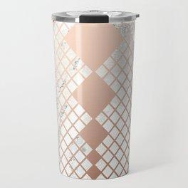 Copper & Marble 05 Travel Mug