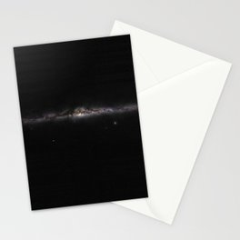 Milk way Stationery Cards