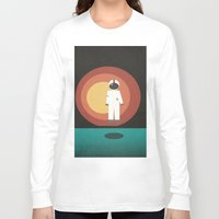 brand new Long Sleeve T-shirts featuring Brand New by brittcorry