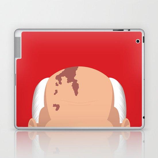 Gorbachev Laptop & iPad Skin