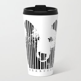 Bearcode Travel Mug