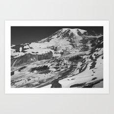 Talol Art Print