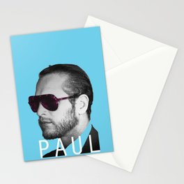 Cool Newman Stationery Cards