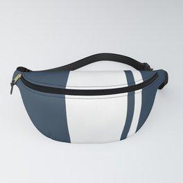 Classic Trendy Stripes Daitengu Fanny Pack