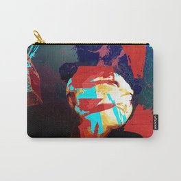 Revelry of Yesteryear Carry-All Pouch